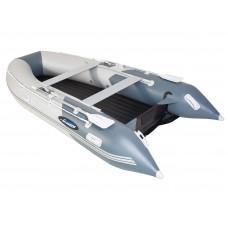 Лодка  GLADIATOR  E 350 LT Air с НДНД облегченная