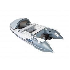 Лодка  GLADIATOR  E 380 Air с НДНД