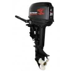 Лодочный мотор Golfstream T20 BMS