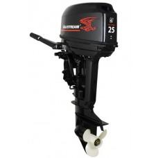 Лодочный мотор Golfstream T25 BMS