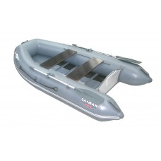 Лодка ПВХ «Кайман N-275»