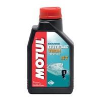Масло MOTUL OUTBOARD TECH 4T 10W-40