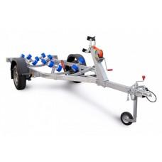 Прицеп для гидроциклов  и лодок МЗСА 81771C.103
