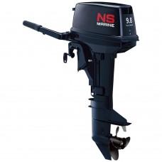 Лодочный мотор Nissan Marine NM 9.8 B S