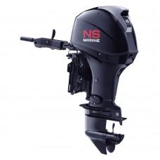 Лодочный мотор Nissan Marine NMF 40 A ETL