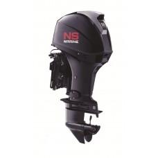 Лодочный мотор Nissan Marine NMF 50 A ETL