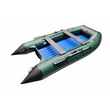 Моторная лодка ПВХ Zefir 4400