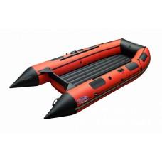 Моторная лодка ПВХ Zefir 3300