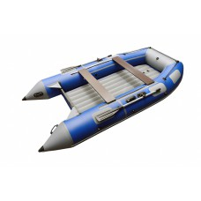 Моторная лодка ПВХ Zefir 3700