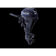 Лодочный мотор Tohatsu MFS 9.9 D S